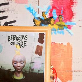 SWMRS Release Their Sophomore Album 'Berkeley's On Fire'