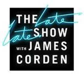 Scoop: Upcoming Guests On THE LATE LATE SHOW WITH JAMES CORDEN, 9/19-9/27 on CBS