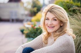 Victoria Clark to Receive Fullinwider Award