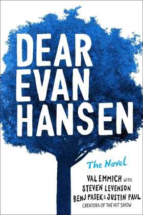 DEAR EVAN HANSEN Will Be Turned Into Young Adult Novel; Release Set for This Fall