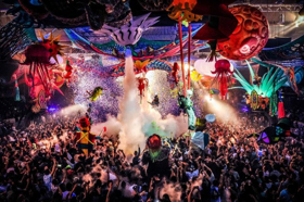 Elrow Announce Las Vegas Show and NYC Residency Launch