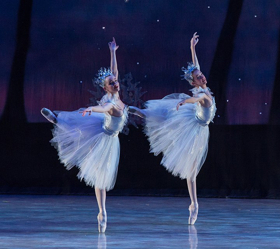 Review: Long Beach Ballet's Stunning Holiday Classic THE NUTCRACKER Named the Best-Loved in the U.S. for 2018