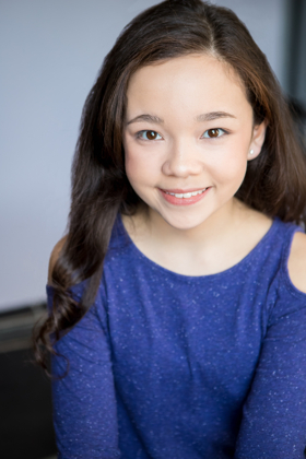SCHOOL OF ROCK Alum Isabella Russo Tapped for New ABC Pilot