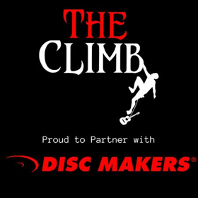 The C.L.I.M.B. Podcast (Creating Leverage in the Music Business) Added to Disk Makers