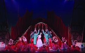 Audience Favorite John Ringling's Circus Nutcracker Returns To The Sarasota Balle