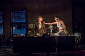 Review Roundup: What Did Critics Think of Whishaw and Fleming in NORMA JEANE BAKER OF TROY?