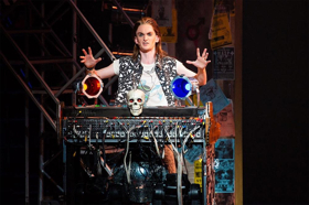 BWW Review: ROCK OF AGES at Des Moines Performing Arts: Nothing But a Good Time