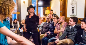 Our Bar Theatre Company Celebrates 10 Years