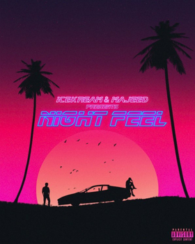 Emirati Producer Icekream Delivers 5-Track NIGHT FEEL EP