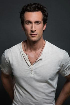DEAR EVAN HANSEN Star Aaron Lazar Brings BROADWAY TO HOLLYWOOD to Feinstein's at the Nikko
