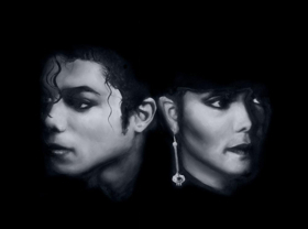 Michael and Janet Jackson Face Off in New Must See Fringe Show