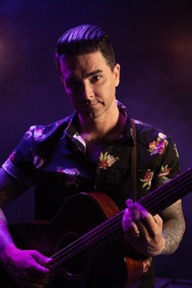 AT&T and AUDIENCE Network Present Dashboard Confessional, Concert Premieres Tonight