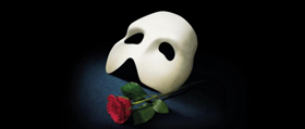 THE PHANTOM OF THE OPERA To Launch New World Tour Featuring Original Staging