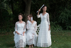 The Second LIBERTY HALL DANCE FESTIVAL-The NJ Historically Inspired Dance Festival on Saturday 9/29