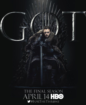 Hbo Announces Debut Dates And Run Times For Season Eight Of Game Of