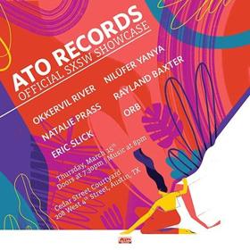 ATO Records Announces 2018 Official SXSW Showcase