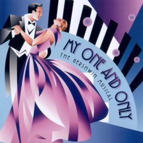 MY ONE AND ONLY - THE GERSHWIN MUSICAL Opens At Stage Door Theatre On March 8th