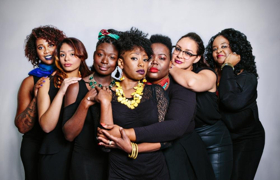 Ntozake Shange's FOR COLORED GIRLS Comes to Open Stage Of Harrisburg