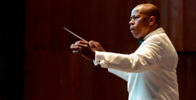 Andre Raphel To Conduct The Philadelphia Orchestra Summer 2018