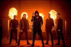 The Raven Age Reveal New Vocalist Matt James