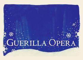 Guerilla Opera Is Now A Women-Run Organization