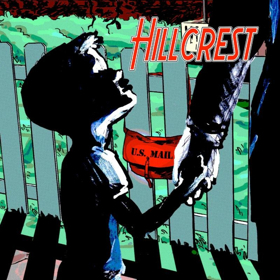 'Hillcrest' Rock Opera/Comic Book To Be Released This Friday at Wizard World Austin