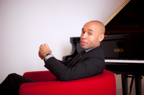 Baruch Performing Arts Center Presents Aaron Diehl Trio VIRTUOSO AT PLAY