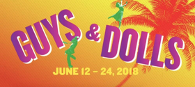 Carlos Lopez, Madison Claire Parks, and More Lead the Cast of TUTS' GUYS & DOLLS