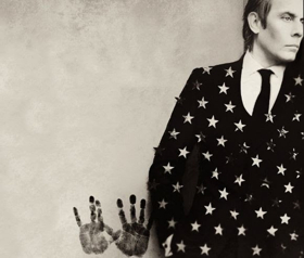 Peter Murphy's David Bowie Tribute Show in San Francisco, 2nd Show Added