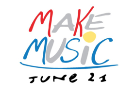 Make Music Day 2018 Announces Updated Schedule