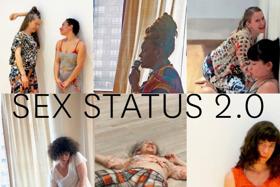 Carrie Ahern Dance Presents SEX STATUS 2.0