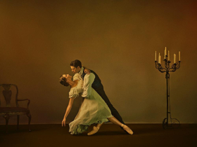 Cathy Marston Presents Discussion on American Premiere of Jane Eyre with ABT Dancers