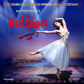 Matthew Bourne's THE RED SHOES Will Return To The Bristol Hippodrome