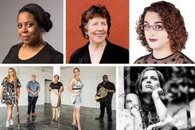 American Composers Orchestra Honors PHENOMENAL WOMEN at Carnegie Hall