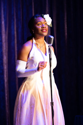 BWW Review: Deidrie Henry Creates a Memorable LADY DAY