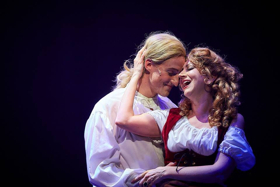 BWW Review: Hale Centre Theatre Presents THE SCARLET PIMPERNEL