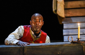 BWW Review: SANCHO - AN ACT OF REMEMBRANCE, Wilton's Music Hall