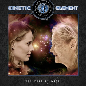 Kinetic Element To Release Third Album 'The Face of Life'