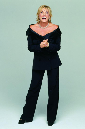 Lorna Luft to Play 'Louise' in Irving Berlin's HOLIDAY INN at The 5th Avenue Theatre