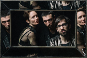 Sons Of An Illustrious Father Share New Single WHEN THINGS FALL APART, New Album Out June 1