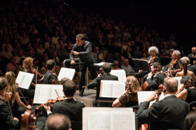 Robert Trevino Extends Music Directorship Of Basque National Orchestra