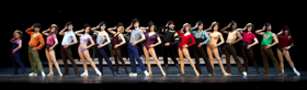 BWW Review: A CHORUS LINE is Sensational at The Oncenter Crouse Hinds Theater