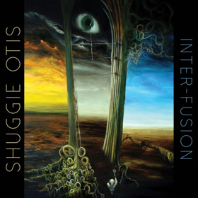 Music Legend Shuggie Otis Lets His Guitar Take Center Stage On A New Fusion Rock Album INTER-FUSION