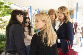 HBO to Premiere BIG LITTLE LIES in June and Miniseries CHERNOBYL in May