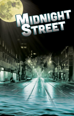 MIDNIGHT STREET Begins Previews Off-Broadway May 29th