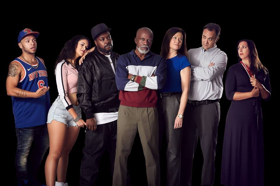 BWW Review: L. Peter Callender is Stunning in Stephen Adly Guirgis' Pulitzer Prize Winning BETWEEN RIVERSIDE & CRAZY at American Stage