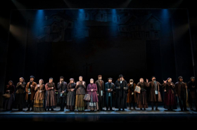 Broadway Revival Of FIDDLER ON THE ROOF Is Coming To Las Vegas!
