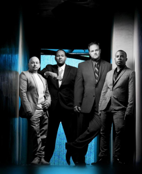 Blue Note Hawaii Presents All-4-One
