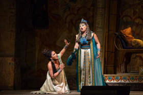 BWW Review: Finally, Netrebko Gives Us a Gala Opening at the Met, with Spectacular AIDA