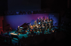 The Broad Stage Presents John Beasley's Big Band MONK'estra